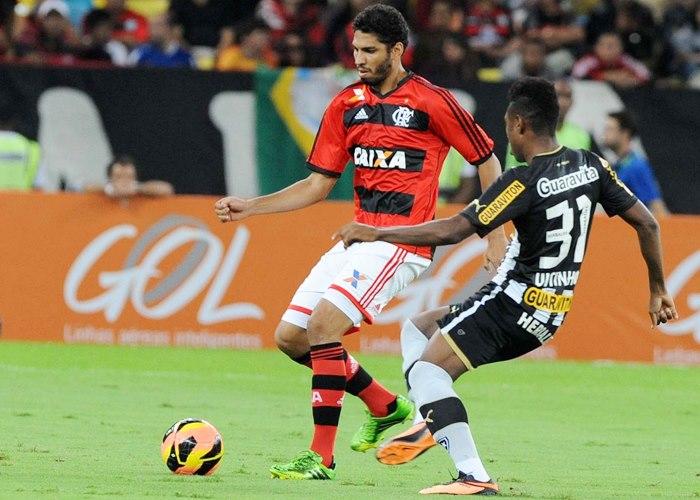 9e0b49205746a Globo Esporte – O resultado do clássico entre Flamengo e Botafogo pode  devolver a liderança do Campeonato Carioca a qualquer um deles.