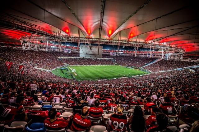 bf1a0fdfa697b Acerte o Placar  Flamengo x Fluminense  SomosTodosLuxa - Coluna do ...
