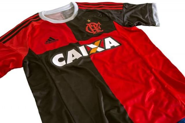 9bba62dd2b5 Flamengo vota novo patrocínio e renovação com a Caixa para ter camisa mais  valiosa do Brasil - Coluna do Fla - Notícias
