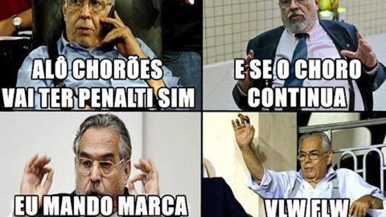 Veja Os Memes Na Internet Da Derrota Do Vasco Para O