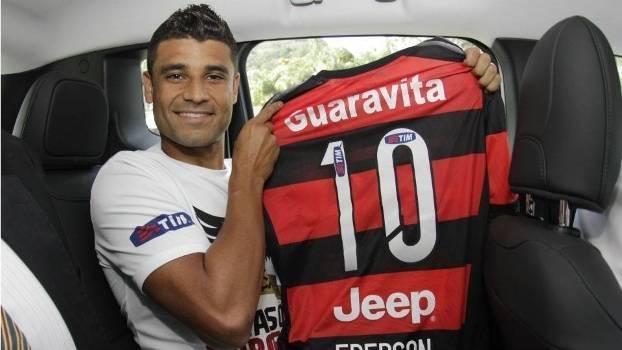Saudade! Camisa 10 de volta ao Flamengo - Coluna do Flamengo ... e11713c2bb324