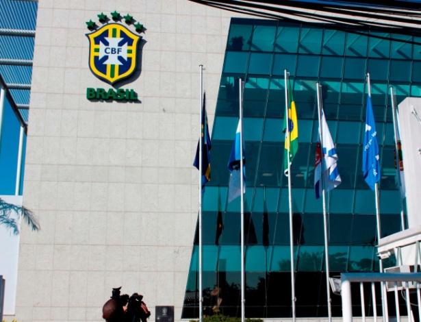 La CBF, envuelta en escándalos, firma un nuevo patrocinio por 30 años