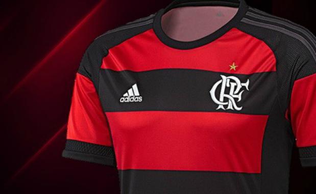 2861b29b7b519 Gigante de vendas! Uma a cada cinco camisas vendidas é do Flamengo ...