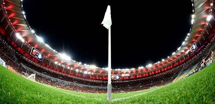 De olho na classificação para as oitavas de final da Libertadores, Flamengo  x Universidad Católica jogam na próxima quarta (3) no Maracanã.