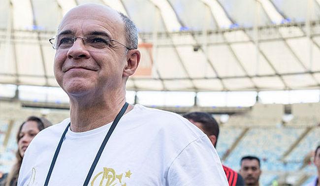 8848aad615 Administração exemplar! Flamengo paga R  190 mi e reduz dívida ...