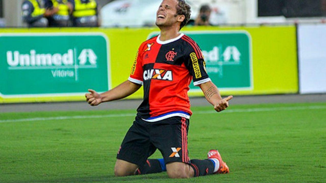 A transição de Douglas Baggio - Flamengo   Coluna do Fla