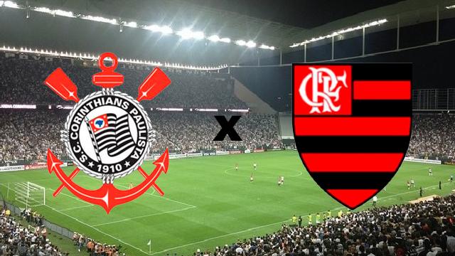 Corinthians X Flamengo Informações Sobre Ingressos