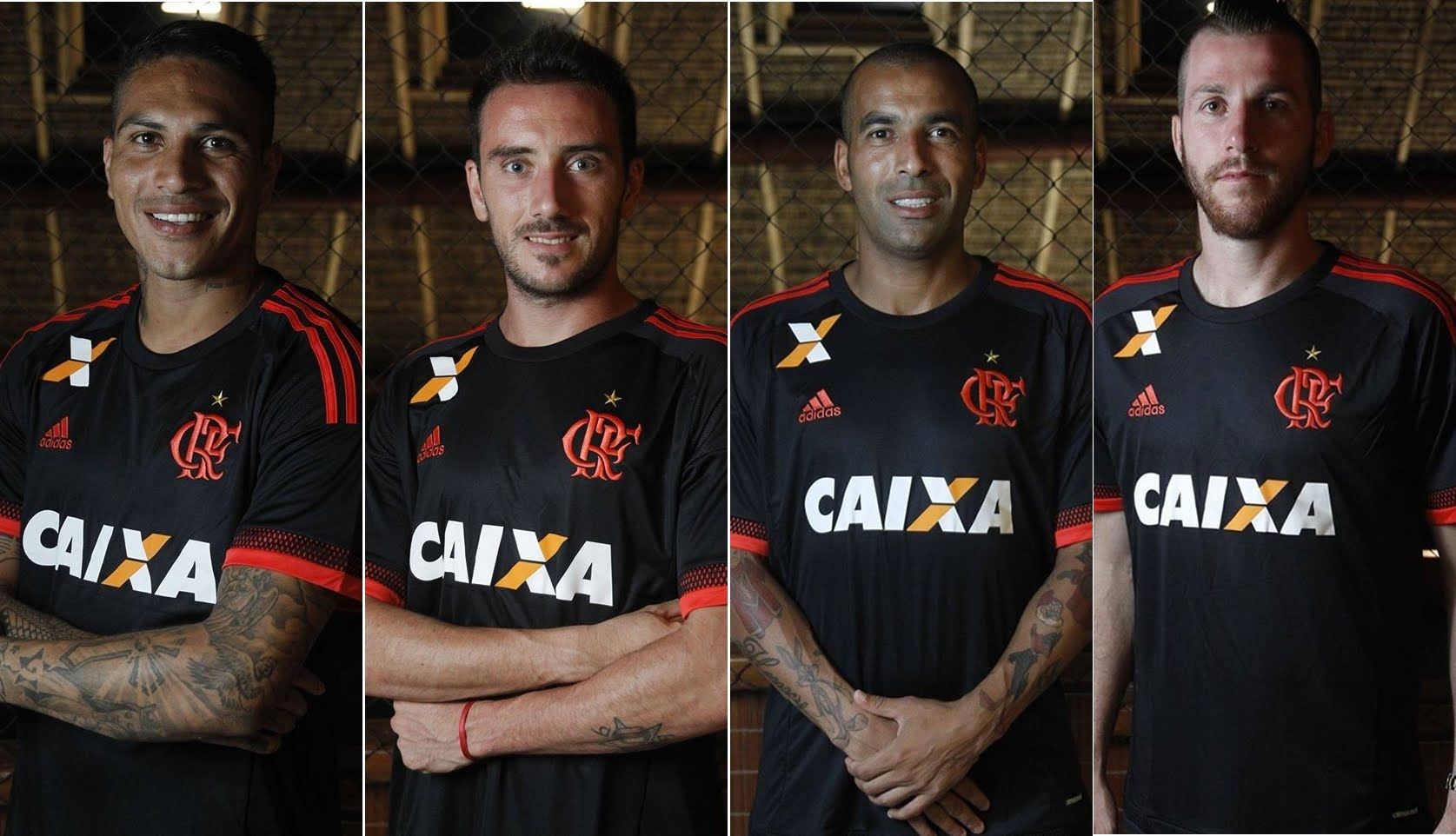 837dfb8fd2085 Urubu inspira camisa 3 do Flamengo - Coluna do Fla - Notícias ...