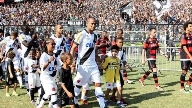 3191c9698bcd7 Clássico agora tem Flamengo pressionado e Vasco em paz - Coluna do ...