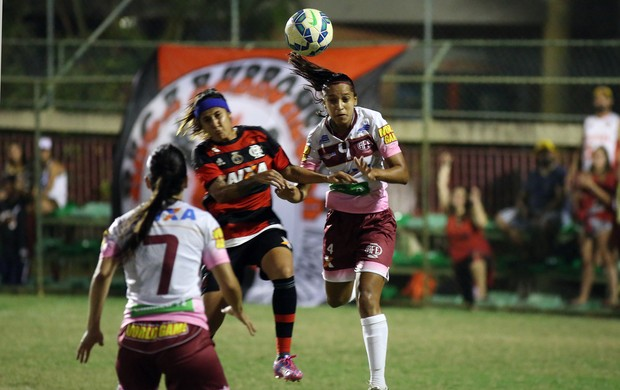 75fc2e02ba Flamengo vai à final do Brasileiro de Futebol Feminino 2016 - Coluna ...