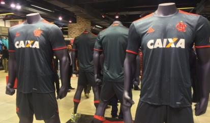 741034cc3ed87 Flamengo e adidas lançam Manto Especial 2016 - Coluna do Fla ...