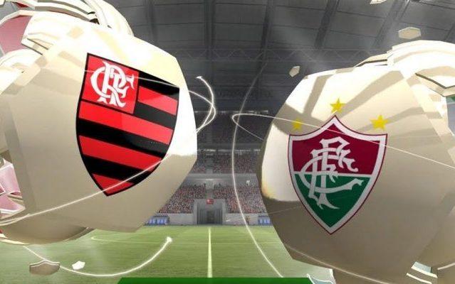48ddda136a Fla-Flu - A história das finais - Coluna do Flamengo - Notícias ...