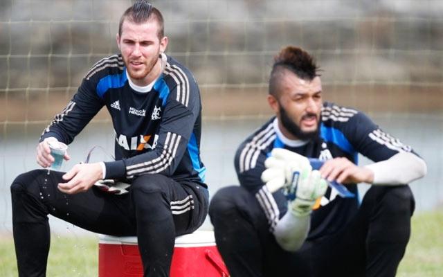 Sem chances de título, Flamengo garante busca pelo vice do Brasileiro