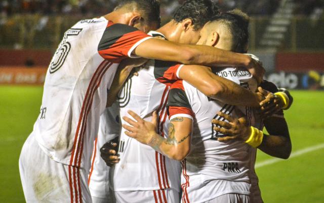 Recuperado, Barrios volta a ser relacionado no Palmeiras