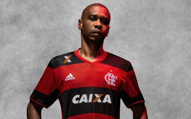 9744c4a458 Patrocinador do Corinthians negocia para também investir no Flamengo