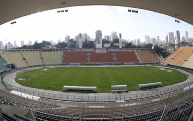 Leandro Damião deve ser titular do Fla contra o Figueirense