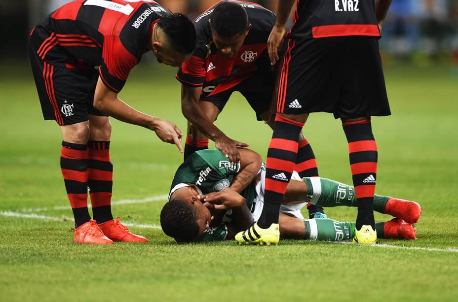 Flamengo x Corinthians já tem 43 mil ingressos vendidos