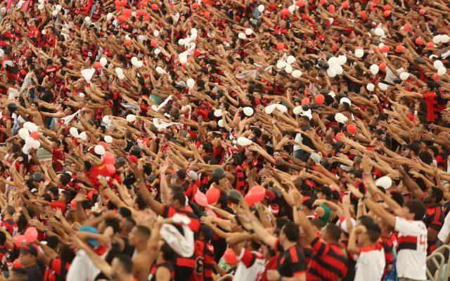e55bbc717f Venda pelas Bilheterias e Internet já estão disponíveis para Flamengo x  Botafogo - Coluna do Flamengo - Notícias