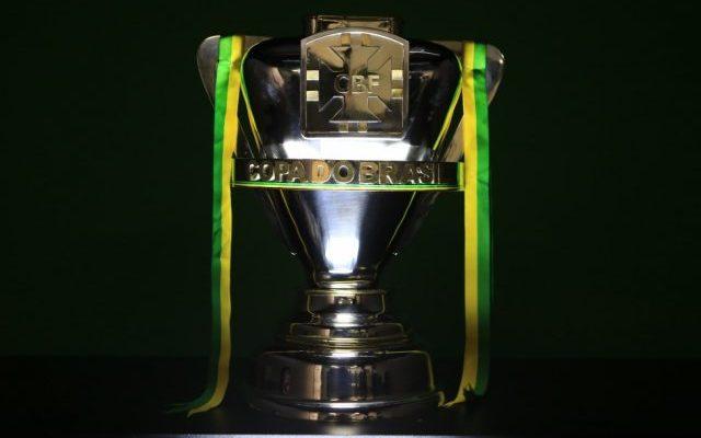 Copa do Brasil: rodada define os 5 clubes classificados