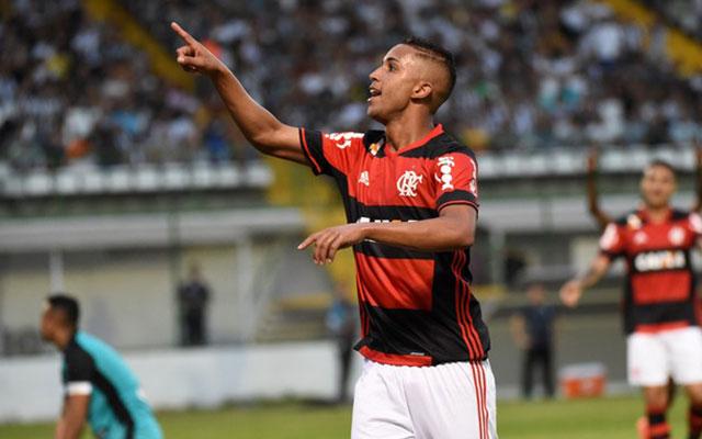 Em despedida, Flamengo divulga vídeo com declaração de amor de Jorge