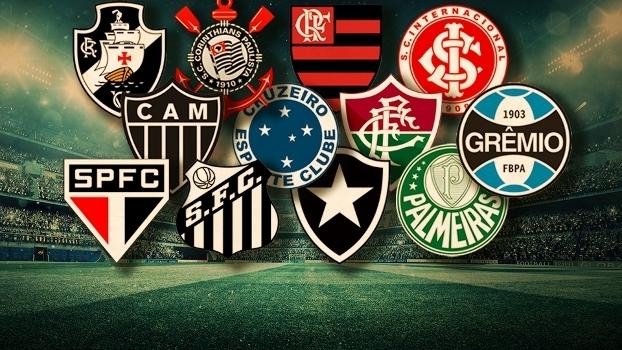 ESPN: Veja as finanças dos 12 grandes clubes brasileiros em 2017 - Flamengo  | Coluna do Fla