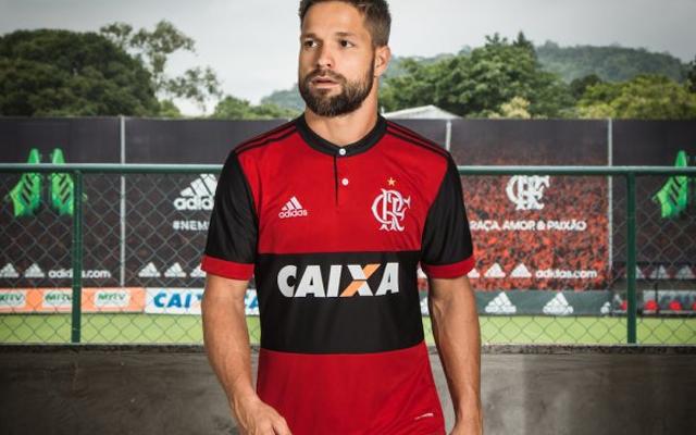 2279efed809 Confira os novos valores do contrato da Adidas com o Flamengo ...