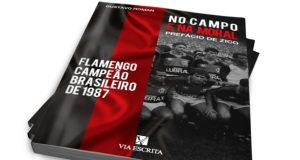 Livro no campo e na moral_Gustavo_Roman_Coluna_do_Flamengo