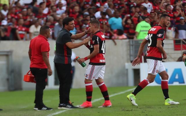 Em noite decisiva, Flamengo encara o San Lorenzo pela Libertadores