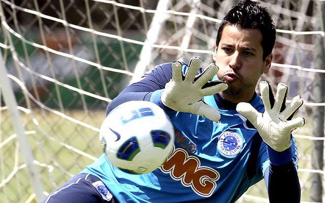 Jornal revela que Flamengo sondou o goleiro Fábio 27433127528c9