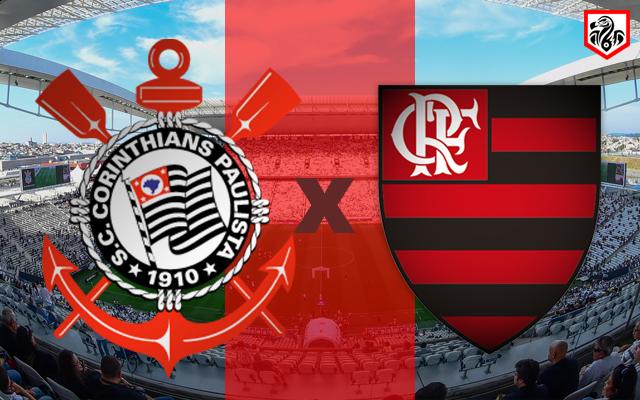 Resultado de imagem para - Corinthians x Flamengo -