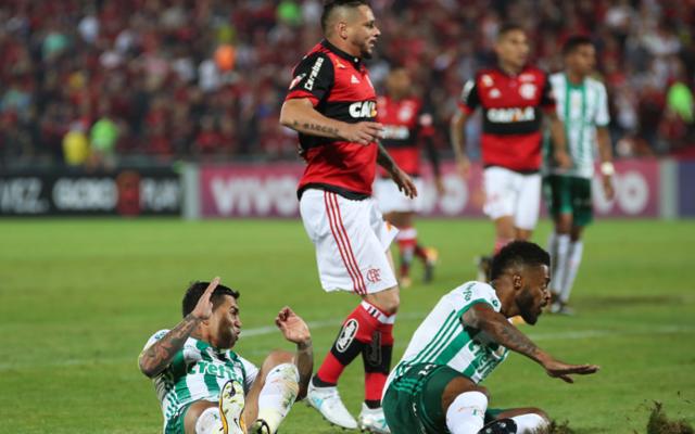 Com nove cartões, Palmeiras perde quatro jogadores para jogo contra Sport