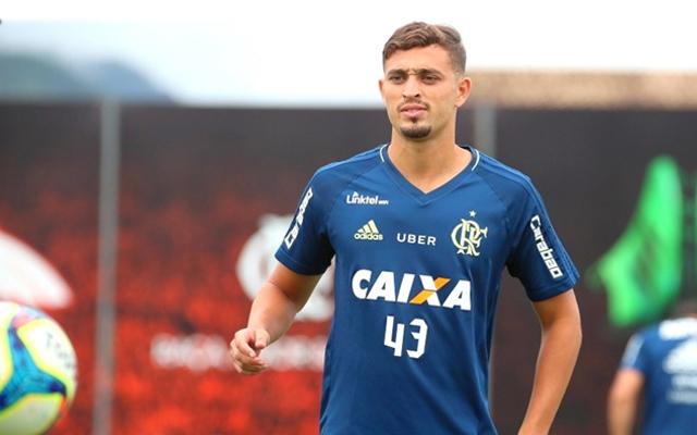 Flamengo e Grêmio fazem, hoje, a briga direta no G4