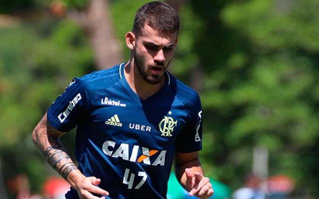 Santos libera e Internacional depende de 'ok' do Flamengo para ter Damião