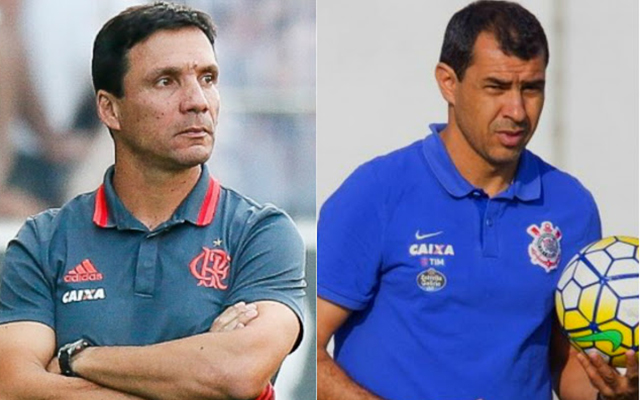 Auxiliar de Corinthians x Flamengo é afastado pela CBF