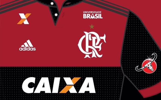 a458e368b0a Flamengo vota menor contrato com Carabao e fica próximo de renovar com  patrocínio master - Coluna do Fla - Notícias