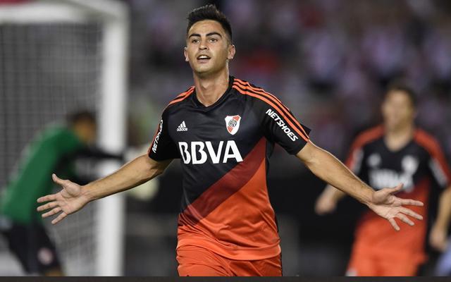 Empresário crava chegada de meia-atacante do River Plate ao Flamengo ... 20dce8e1826b1