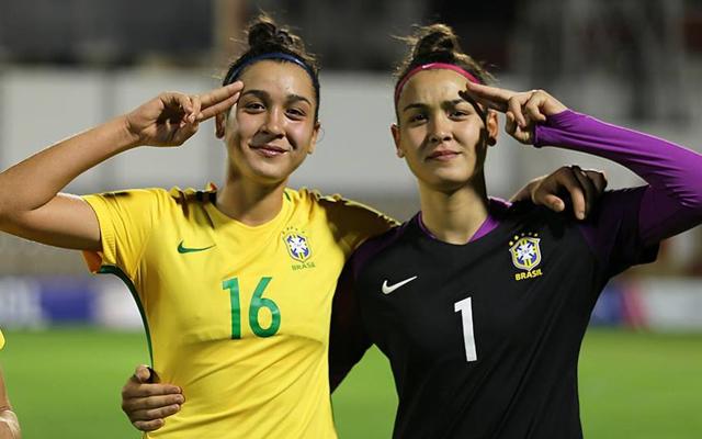 Flamengo anuncia pacote de reforços para elenco feminino