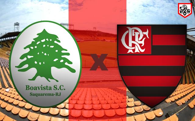 647444e11c44f Boavista x Flamengo – Acerte o placar!