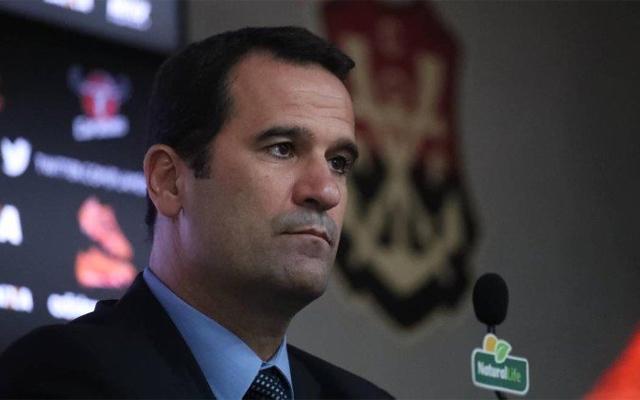 """Mauro Cezar informa sobre atual cenário político do Fla: """"A tendência é que Ricardo Lomba renuncie"""""""