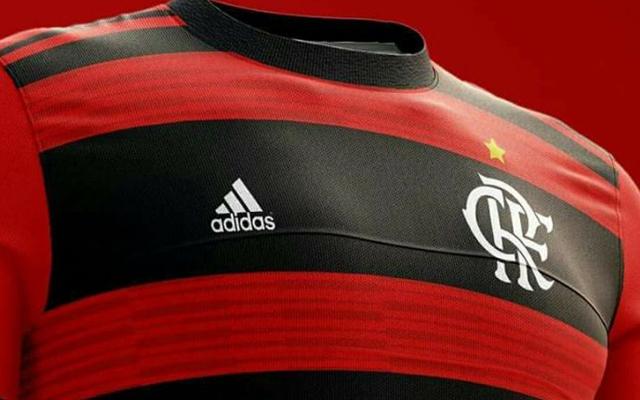 Designer reproduz possível nova camisa do Fla em alta qualidade - Coluna do  Flamengo - Notícias 7eba7fbf77577