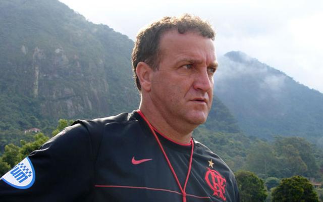 Cuca, Renato, Dorival... Quem você gostaria como técnico do Flamengo?