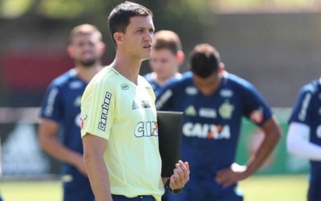 Bruno Marinho: �Flamengo com um estilo Pep Guardiola de jogar�