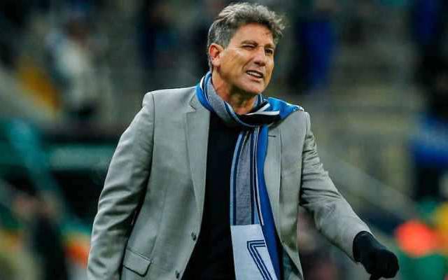 6f017c7f8f2e6 Grêmio é eliminado da Libertadores
