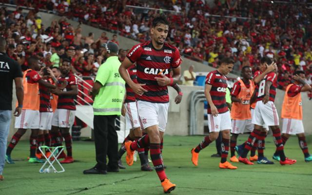 Jornal coloca Paquetá na mira da Lazio-ITA - Coluna do Flamengo ... 209003a074749