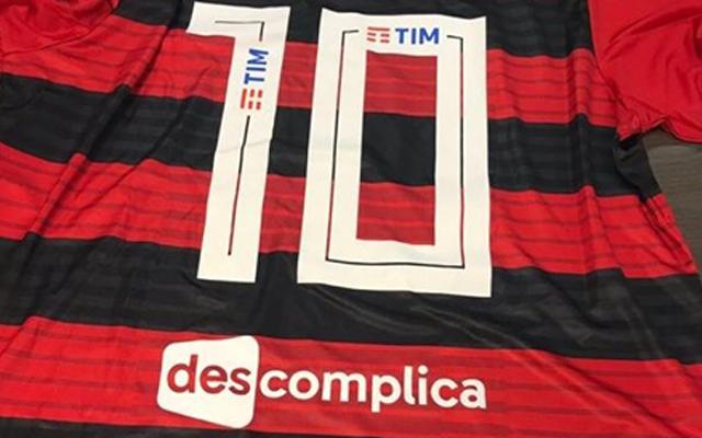 42a6a12e9b Flamengo fecha com novo patrocinador - Coluna do Flamengo - Notícias ...