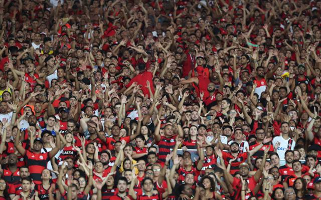 Flamengo lança novo pacote de ingressos para jogos no Maracanã - Coluna do  Flamengo - Notícias 3e64e46958a57