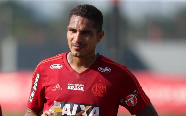 62f32c60fe Paolo Guerrero impõe condições para renovar com o Flamengo - Coluna ...