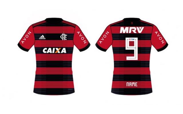 Flamengo e Avon firmam parceria no futebol feminino d14e7ade072d1