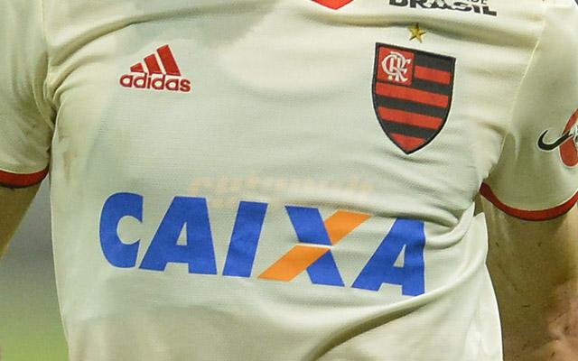 Caixa pede que Flamengo retire patrocínio do site oficial do clube - Coluna  do Flamengo - Notícias ce630c452541d