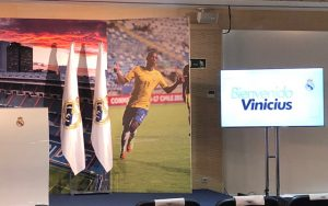 vinicius-junior-300x188 Vinicius Junior é apresentado oficialmente e confirma que fica no Real Madrid Esportes